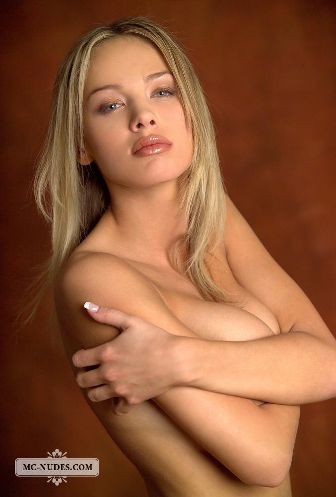 Anastacia naked