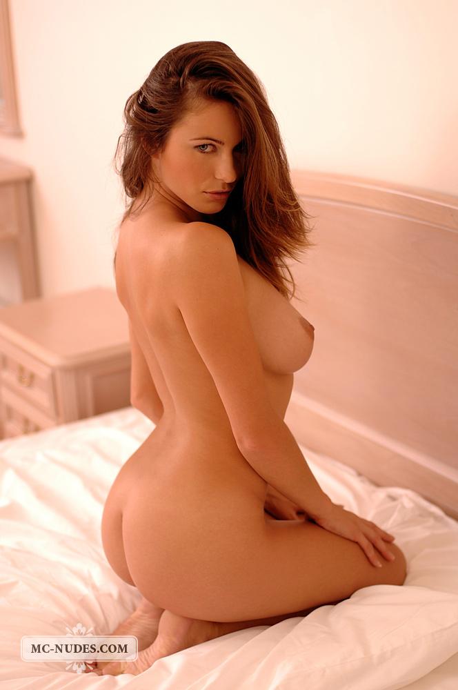 models nude Kyla cole