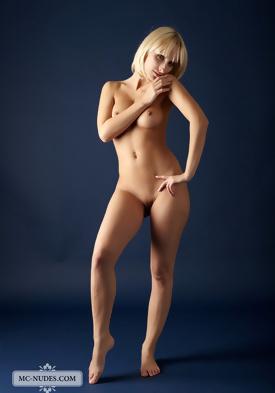 Colette naked