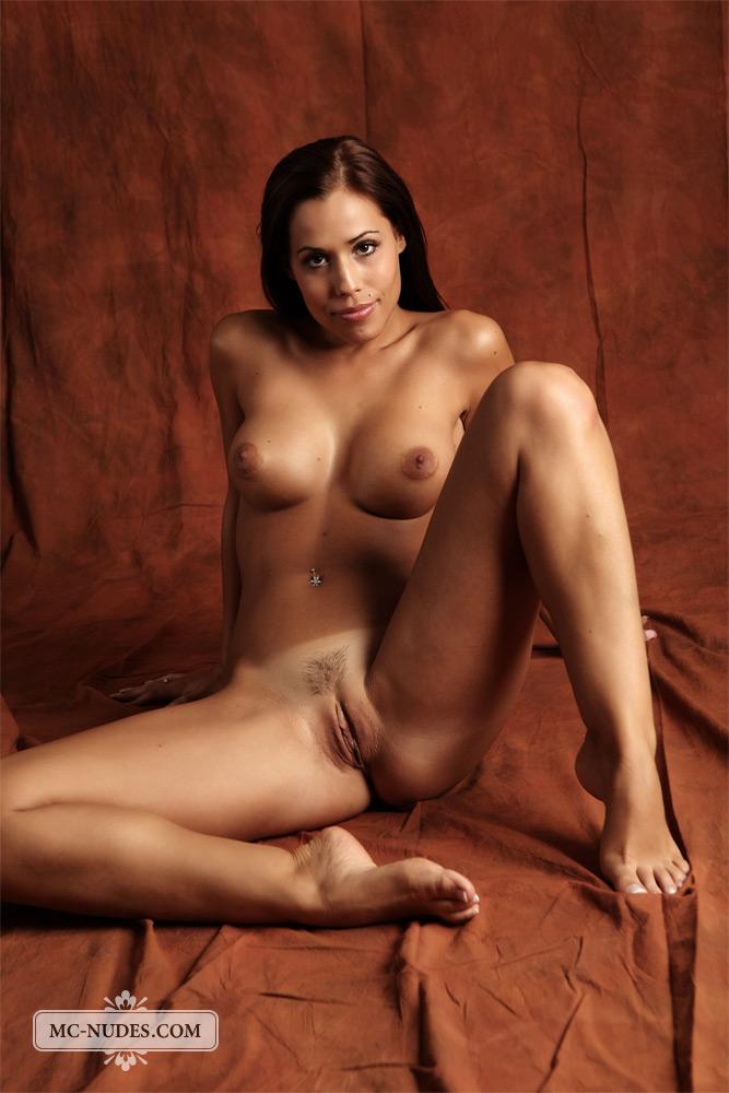 Hot brazilian nude big tits
