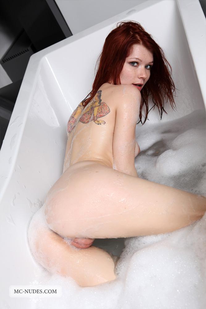 Marvelous Nudes Puri