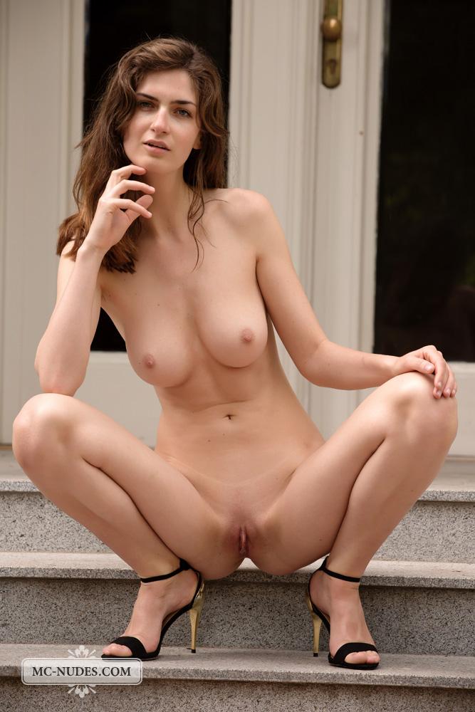 Nicest naked womens ass