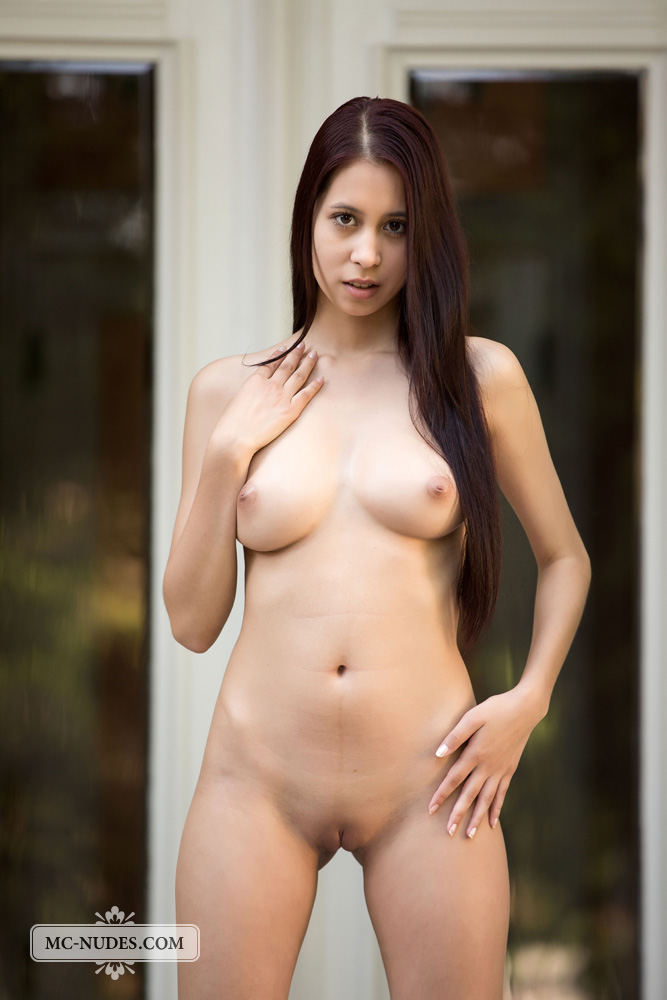 upskirt wife no pants