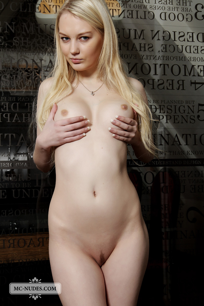For Whitney mc nudes