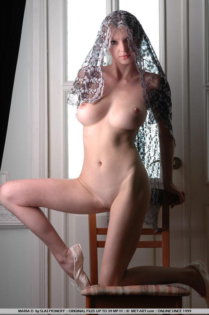 Russian blonde porn