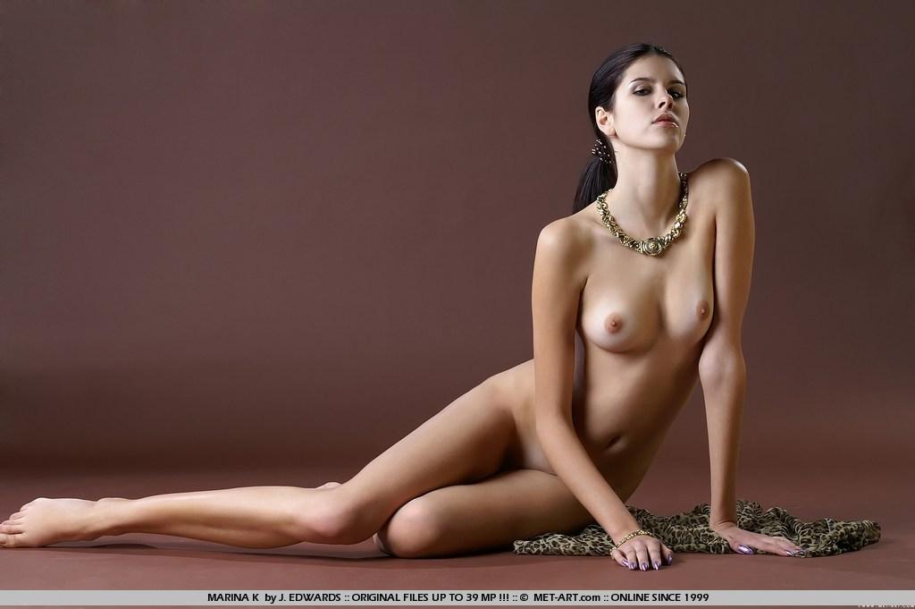 Marina nude pics