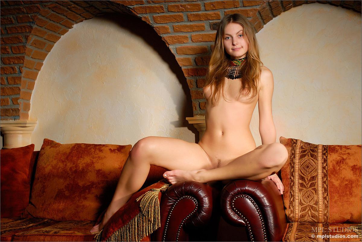 Camille nude studios mpl