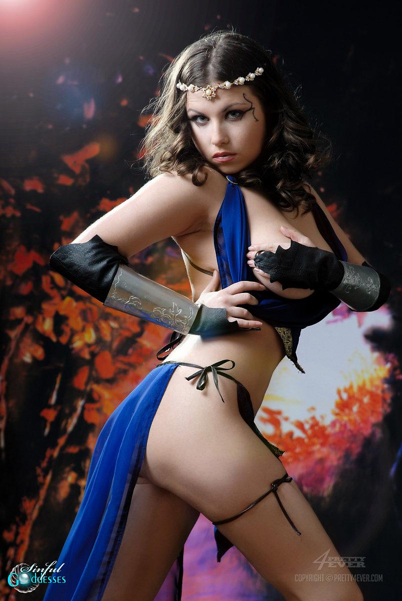 Erotica sci fi princess fantasy