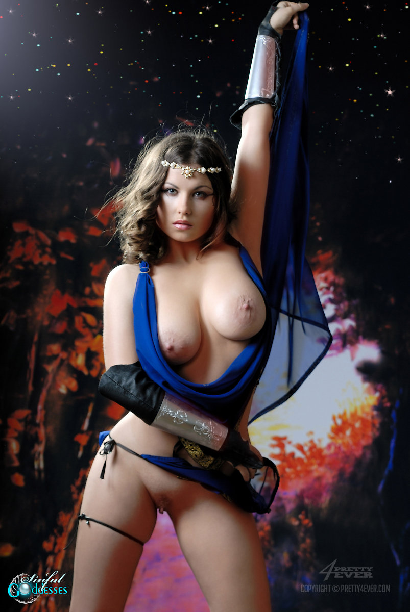 Sexy warrior girls pics fucks tube