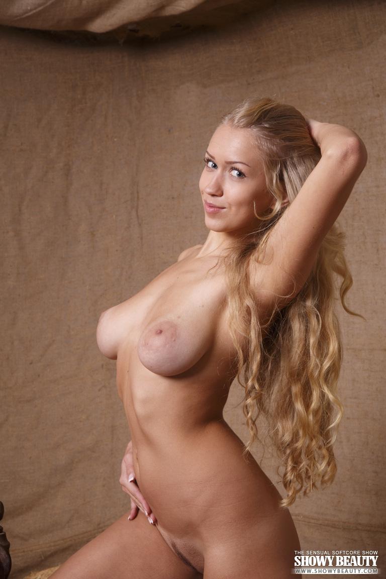 Women naked playful busty
