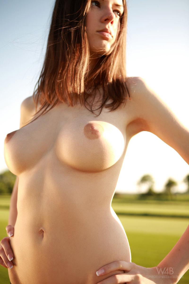 Terry fine nude