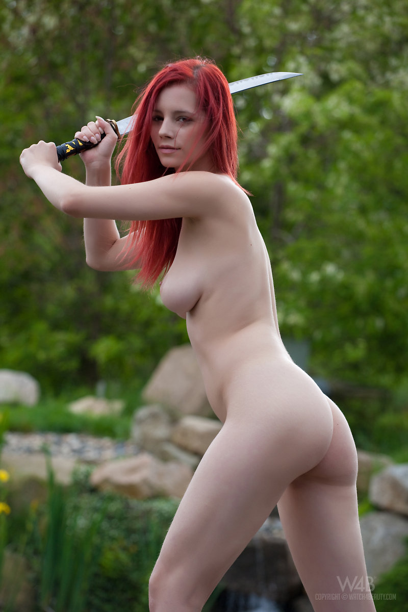 Chyna naked sex pics
