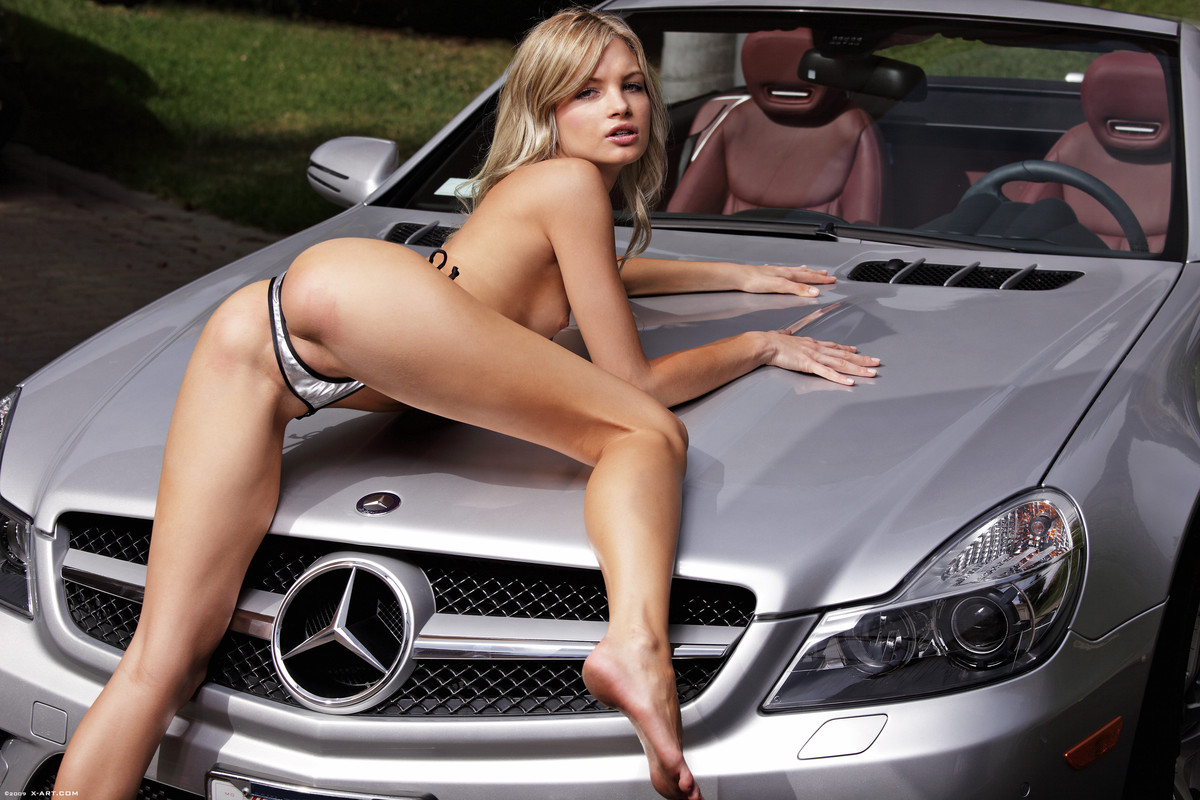 Авто фото порно