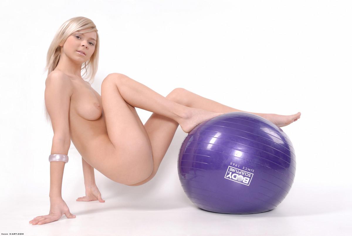 Nude sport pics