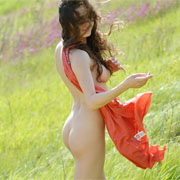 Alena from Just Nude