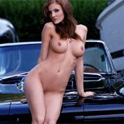 Ivette - Corvette
