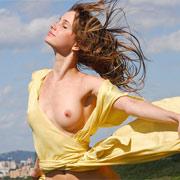 Anya - Wind Dancer