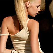 Sarah - Silky Smooth