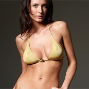 Orsi - Golden Bikini