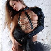 Anna Anastacia