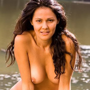 chiara_nude_dip_in_the_lake-16