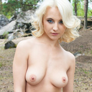 platinum_blonde_nude_outdoors_on_a_chair-4